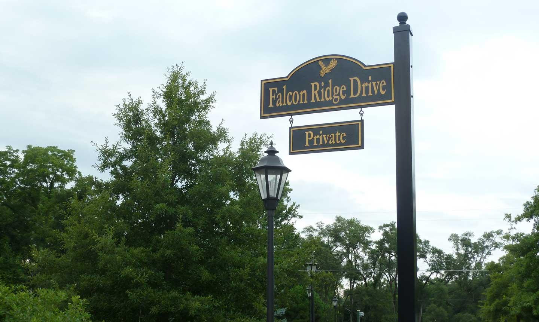 Falcon Ridge HOA Photo